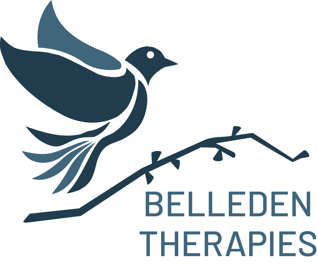 Belleden Therapies Logo